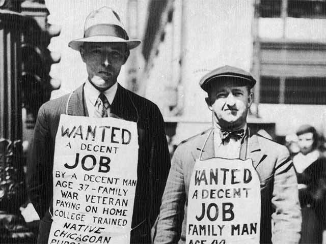 Jobs Wanted