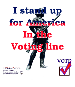 Stand Up for America