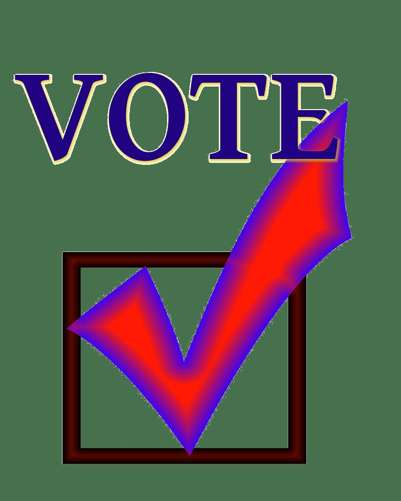 Vote PNG
