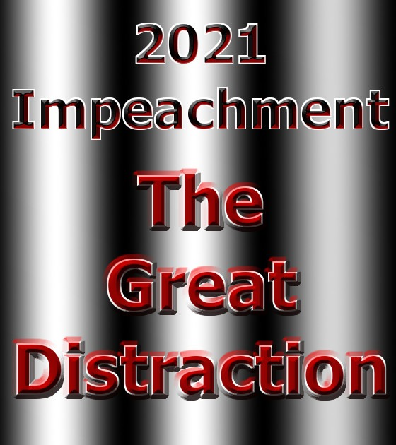 Impeachment the Great Distraction