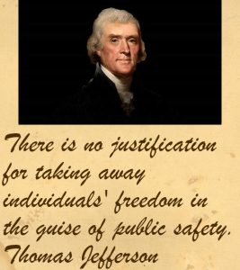 Jefferson Quotes Feel Free to copy and share these quotes.