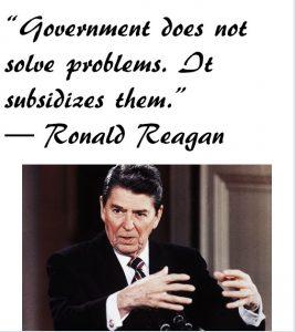 Reagan Quote